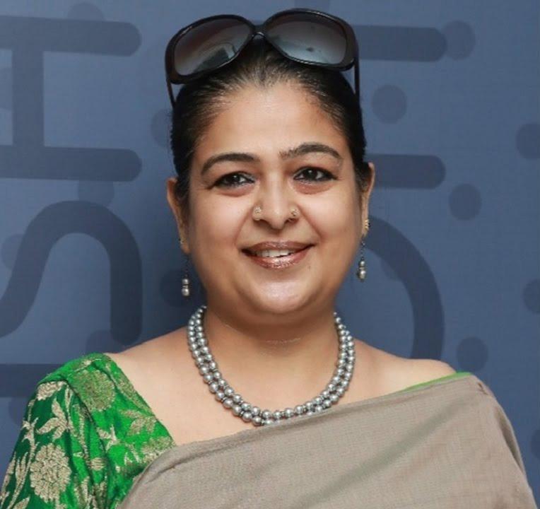Ms. Mugdha Sinha, IAS
