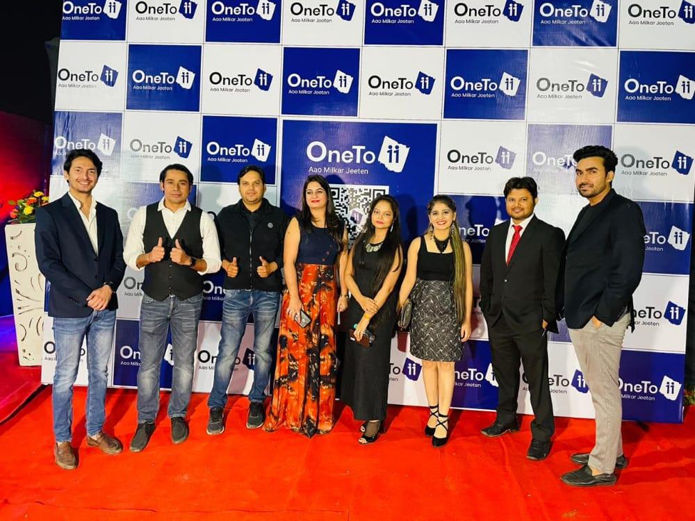 #oneto11 #FantasySports #RavindraKumar #businessrankers #breww